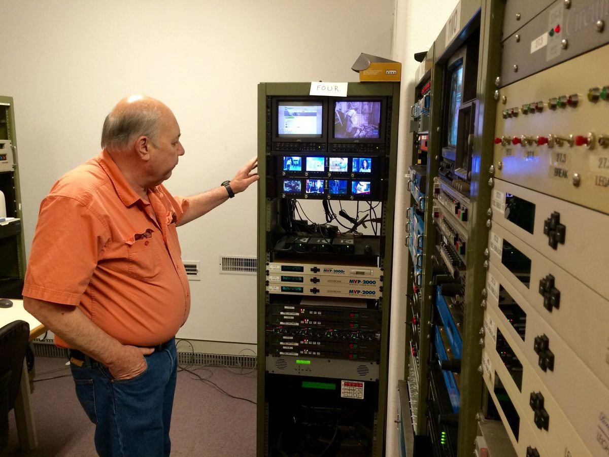 Christian Broadcasting of Idaho Adds New Televsion Station to Lineup 1