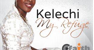 My Refuge by Kelechi Chukwu