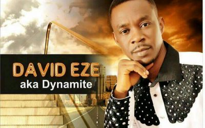 Power In Your Name – David Eze