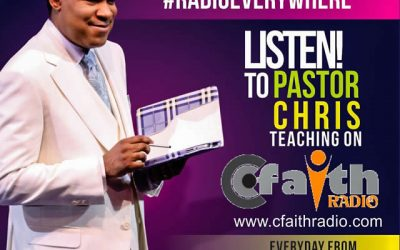 Loveworldradio Commences Transmission On Cfaith Radio Covering UK, USA & Africa