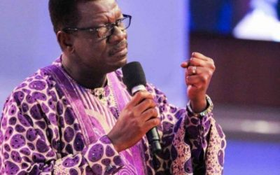 LIVING WORD DEVOTIONAL  By Pastor Mensa Otabil