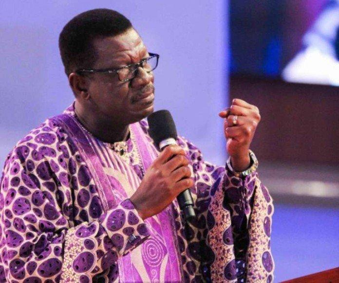 LIVING WORD DEVOTIONAL  By Pastor Mensa Otabil