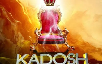 Kadosh MP3 and Lyrics | PV Idemudia