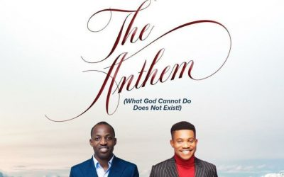 Dunsin Oyekan – The Anthem Ft. Pst Jerry Eze (Mp3, Lyrics)